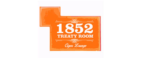 1852 Treaty Room Logo