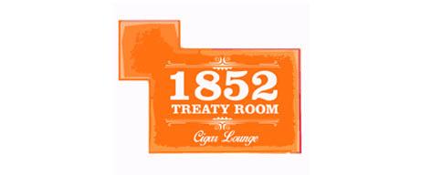 1852 Treaty Room Logo