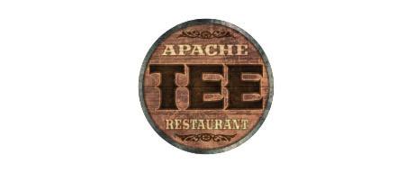 Apache Tee Logo