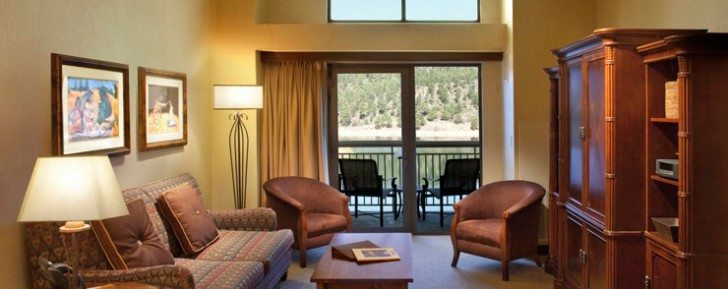 Executive Suite at Inn of the Mountain Gods