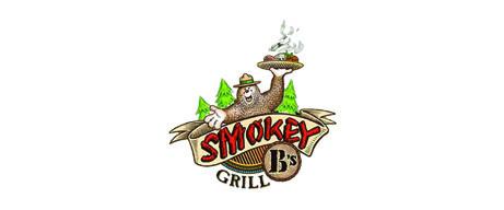 Smokey B's Logo