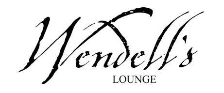 Wendell's Lounge Logo