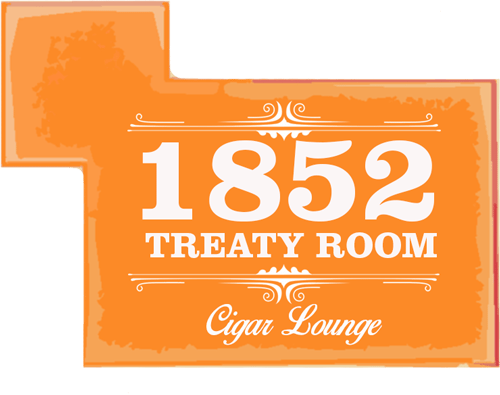 1852 Treaty Room