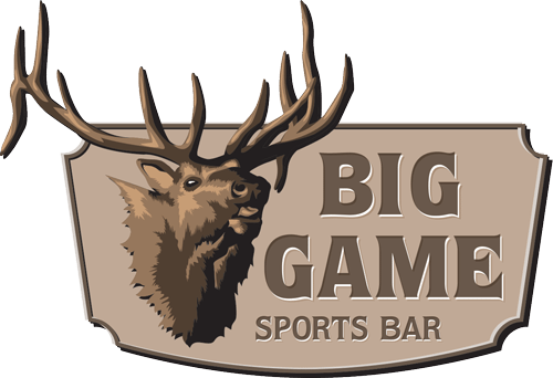 Big Game Sports Bar