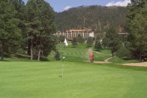spend a day of golf at our championship course