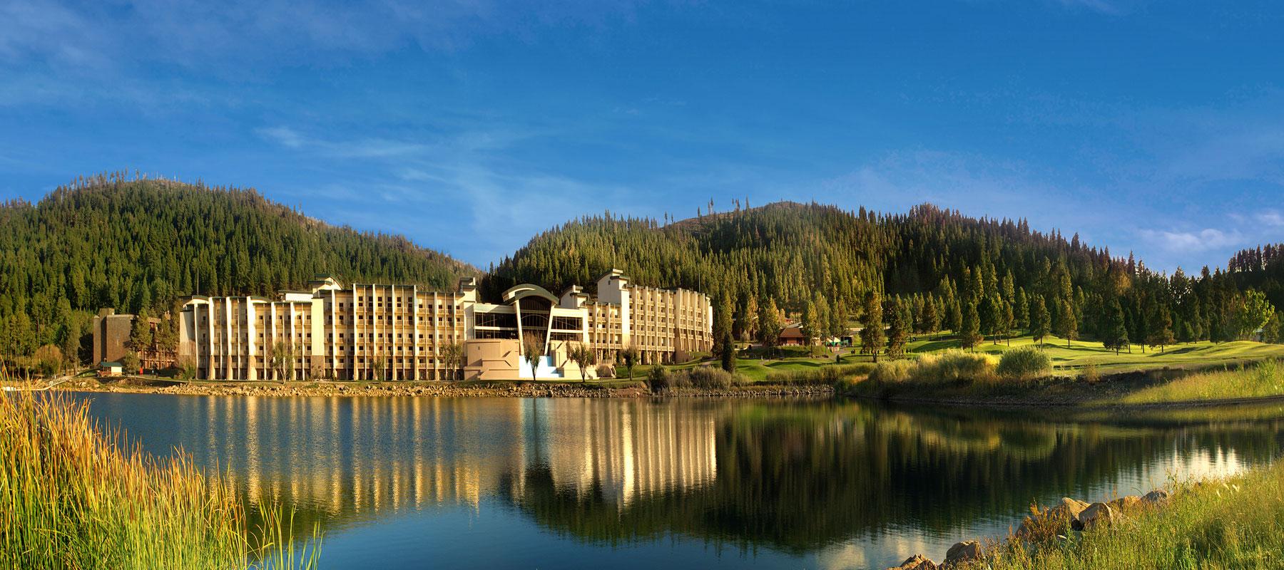Resultado de imagen de Mountain Gods Resort & Casino