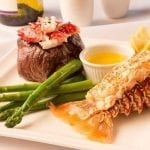 Wendell's Steak & Seafood