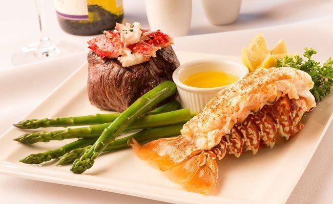 Wendell's Steak & Seafood
