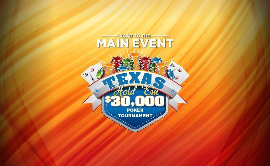 Road to the Main Event – May 19-20