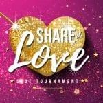 Share the Love Slot Tournament