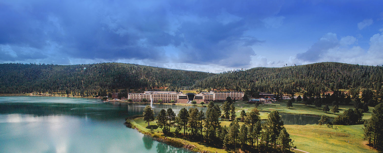 Hotels Near Ruidoso: 11 Reasons to Stay at Inn of the Mountain Gods