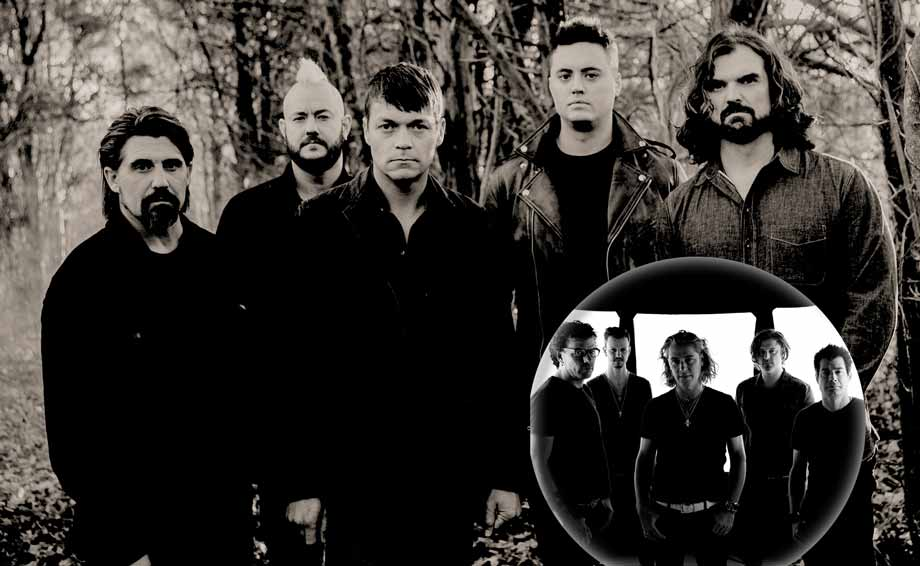 3 Doors Down with Special Guest Collective Soul