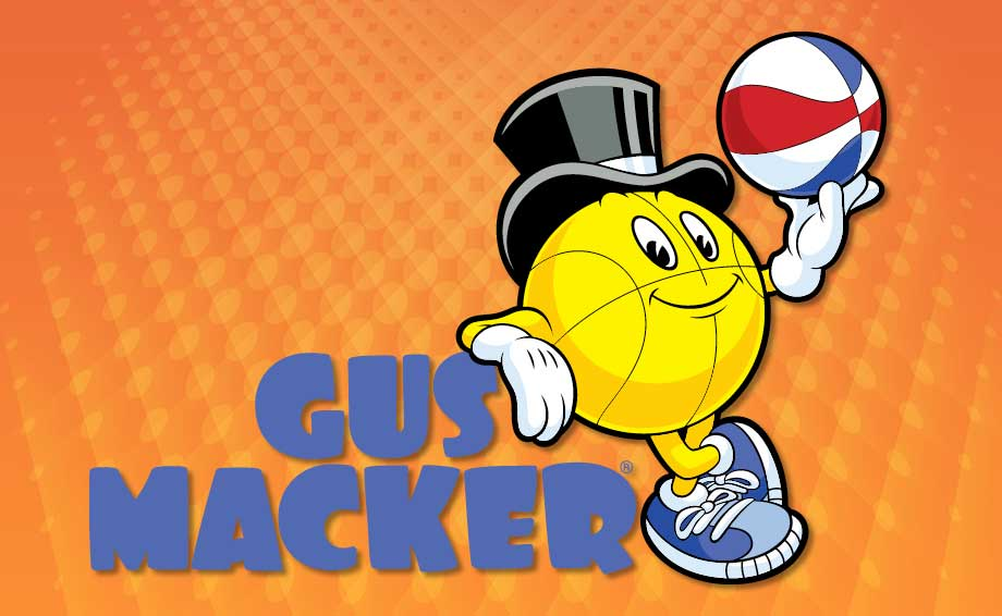 Gus Macker
