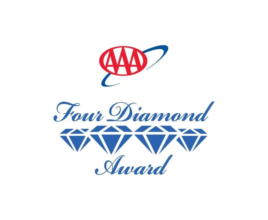 AAA Four Diamond Award