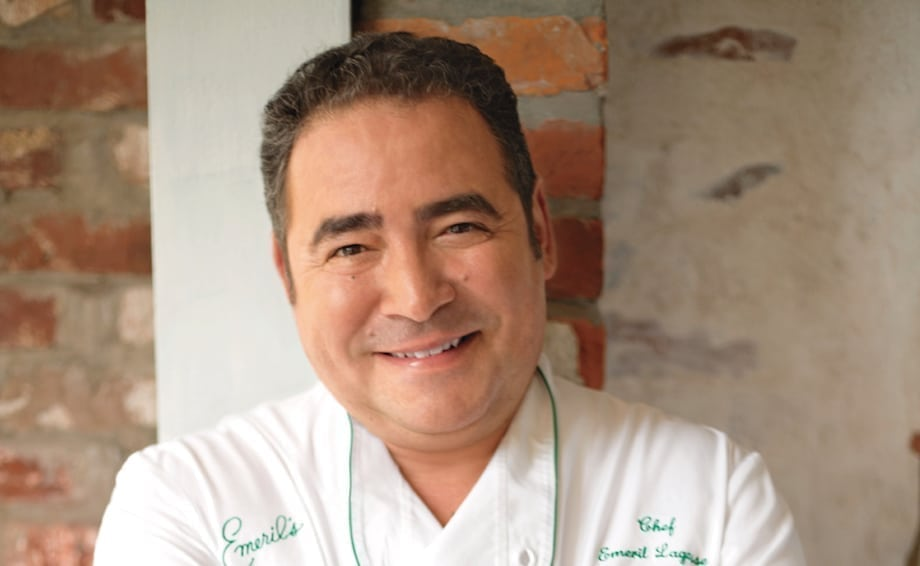 Emeril Lagasse – SOLD OUT