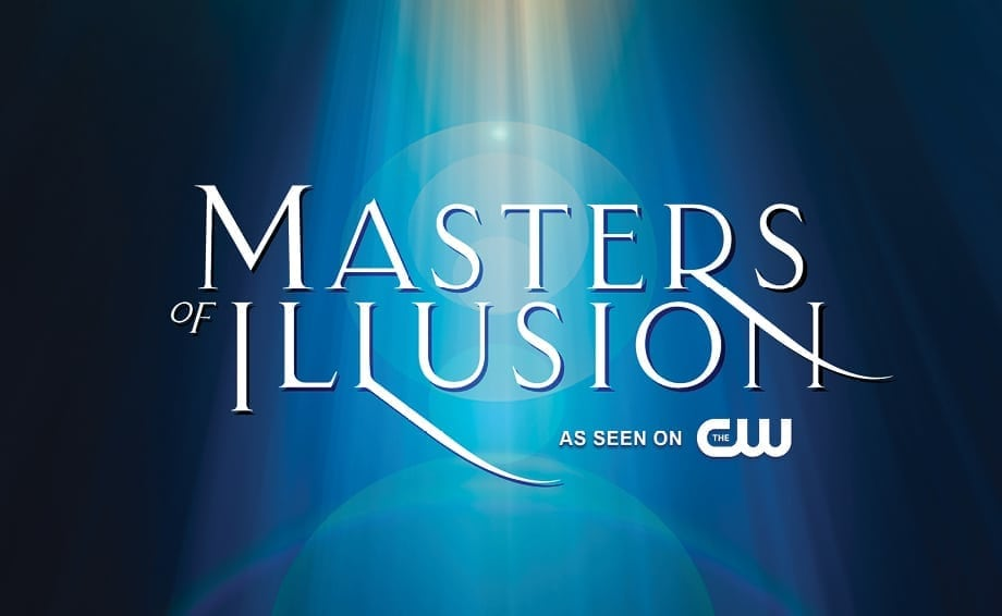Masters of Illusion – SOLD OUT