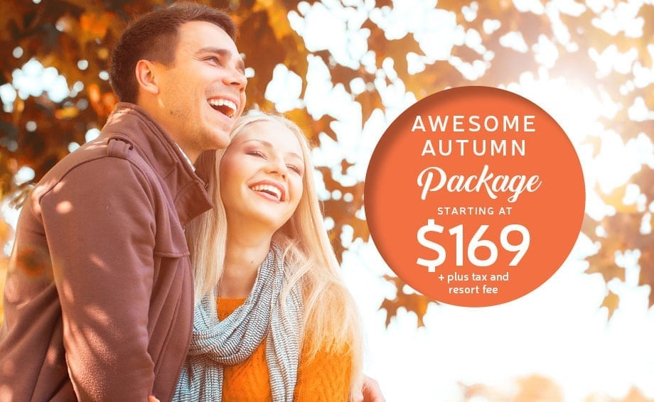 Awesome Autumn Package