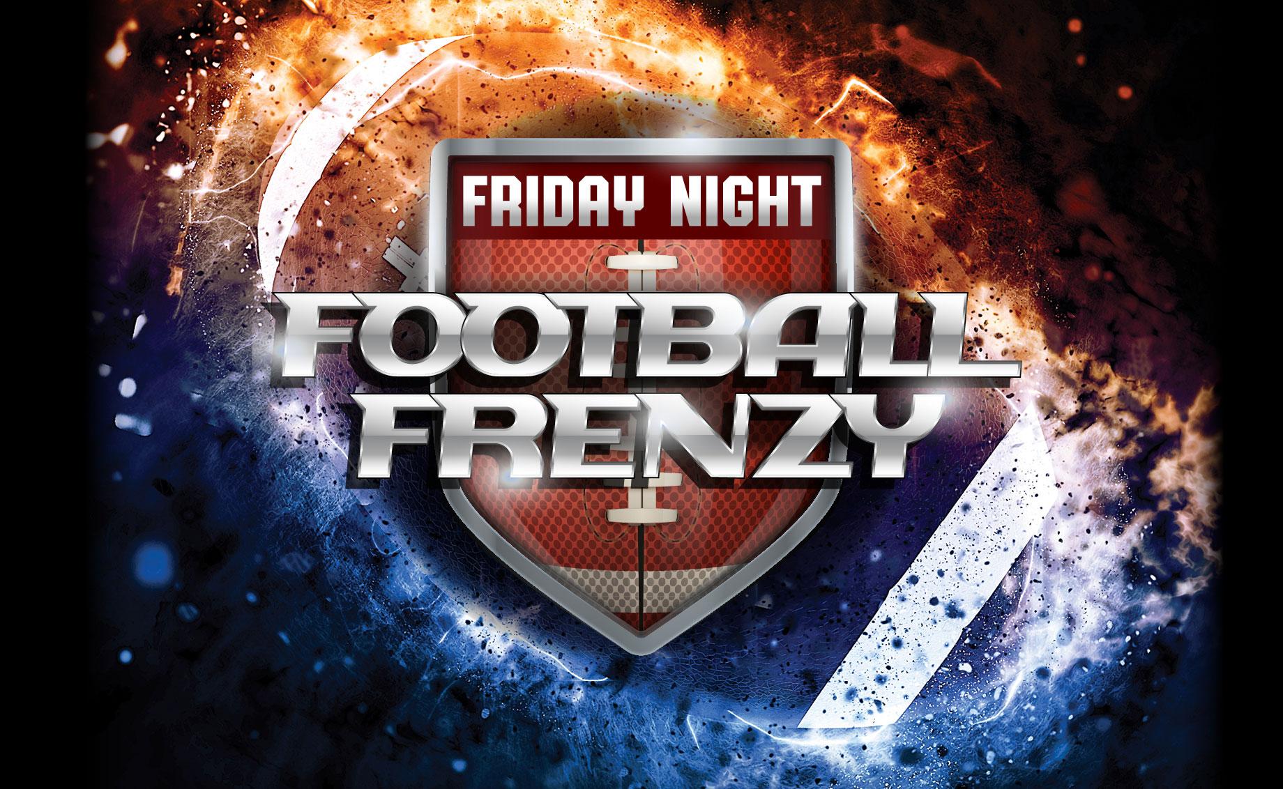 Friday Night Football Frenzy