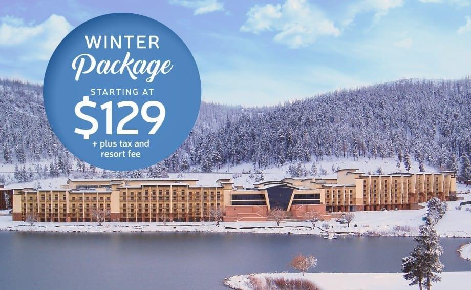 Winter Package