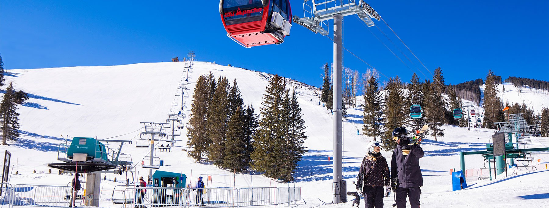 Best Ski Resorts in New Mexico: 6 Reasons to Visit Ski Apache