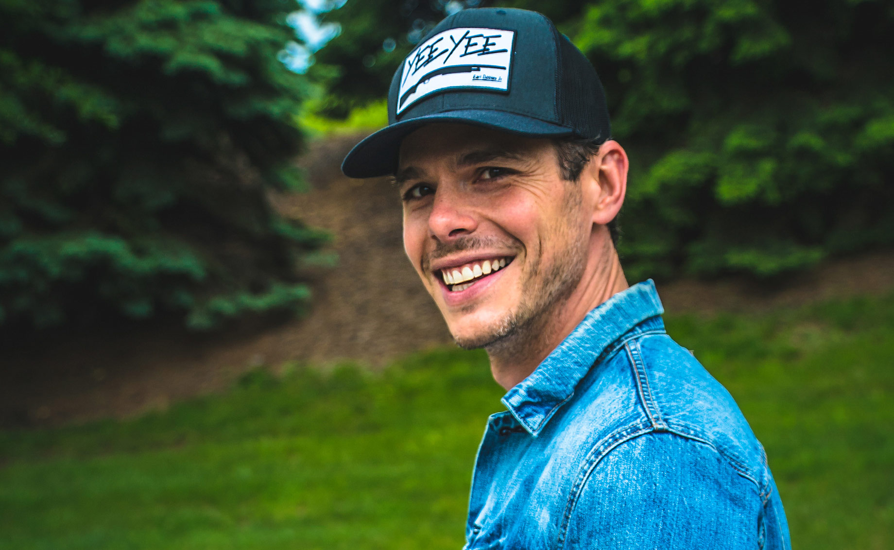 Granger Smith with special guest Earl Dibbles Jr.