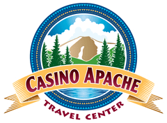 Casino Apache Travel Center