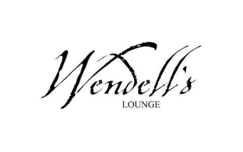 Wendell's Lounge Logo
