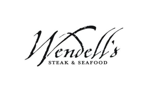 Wendell's Steak and Seafood Logo