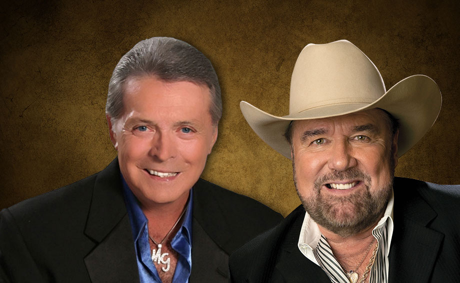 Urban Cowboy Reunion Featuring Mickey Gilley and Johnny Lee – Tickets Going Fast