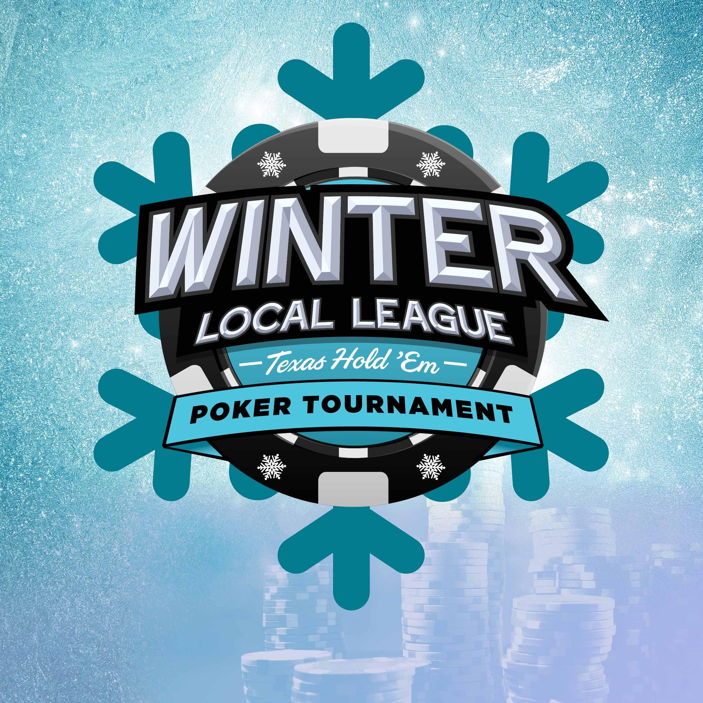 Winter Poker League