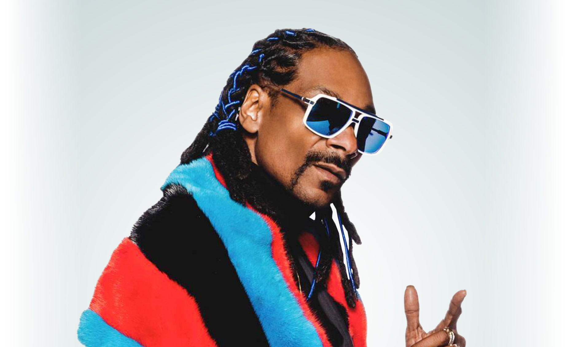 Snoop Dogg – Outdoor Show – SOLD OUT