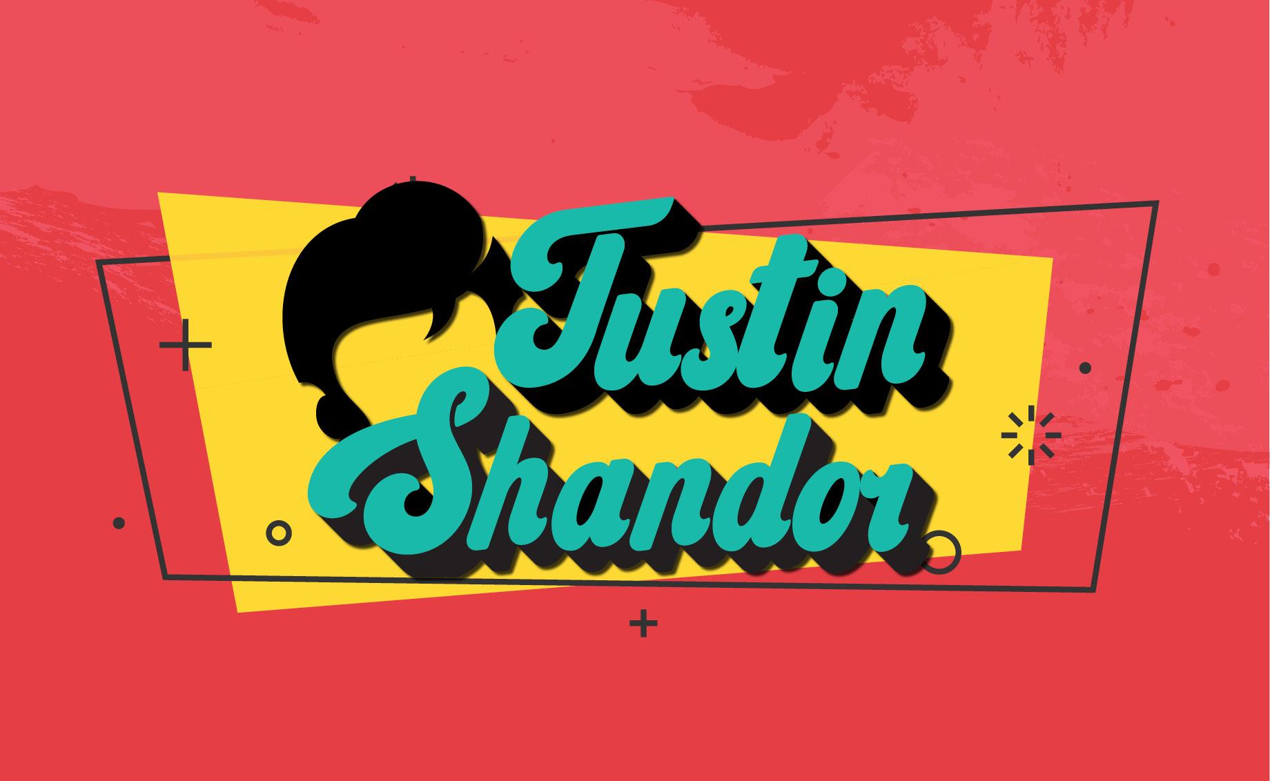 Justin Shandor- Elvis Impersonator