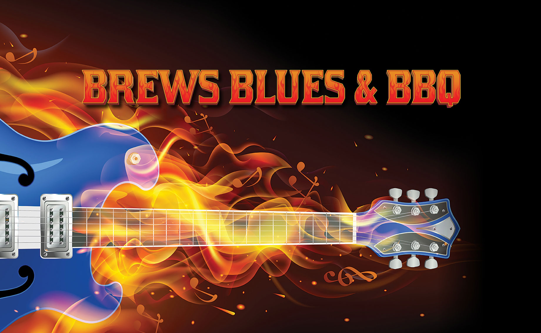 Brews, Blues and BBQ