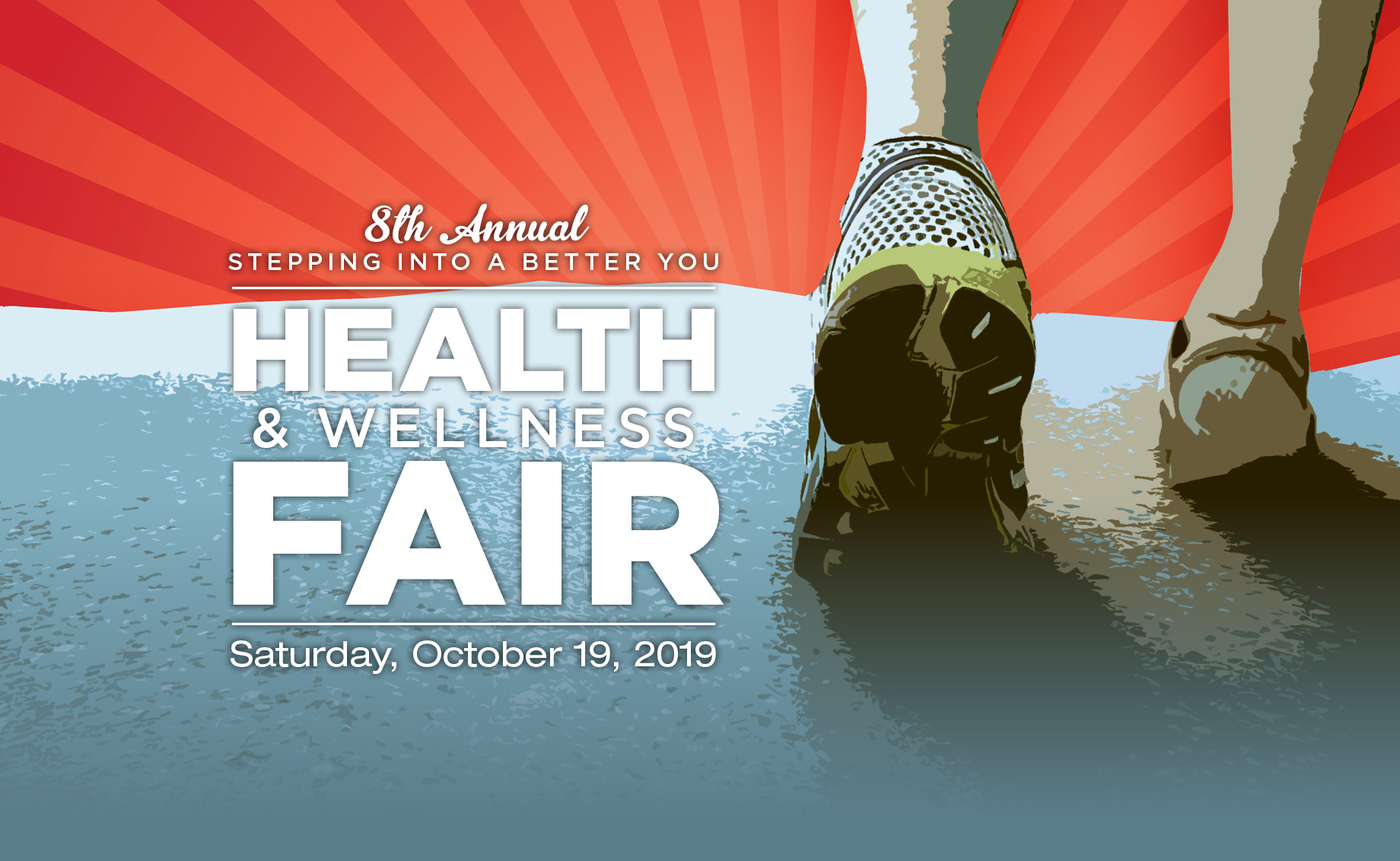 8th Annual Health & Wellness Fair