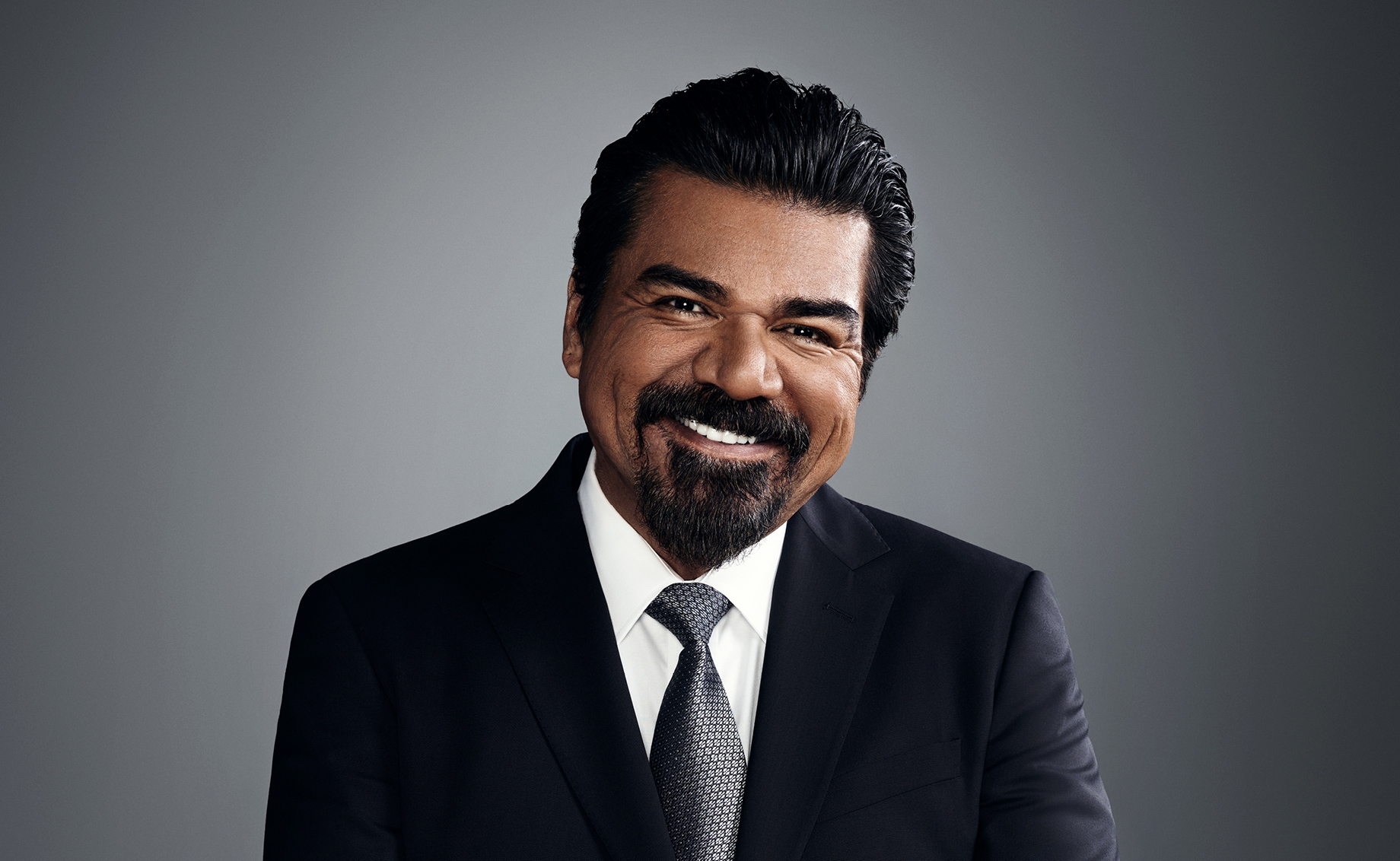 Rescheduled – SOLD OUT – George Lopez