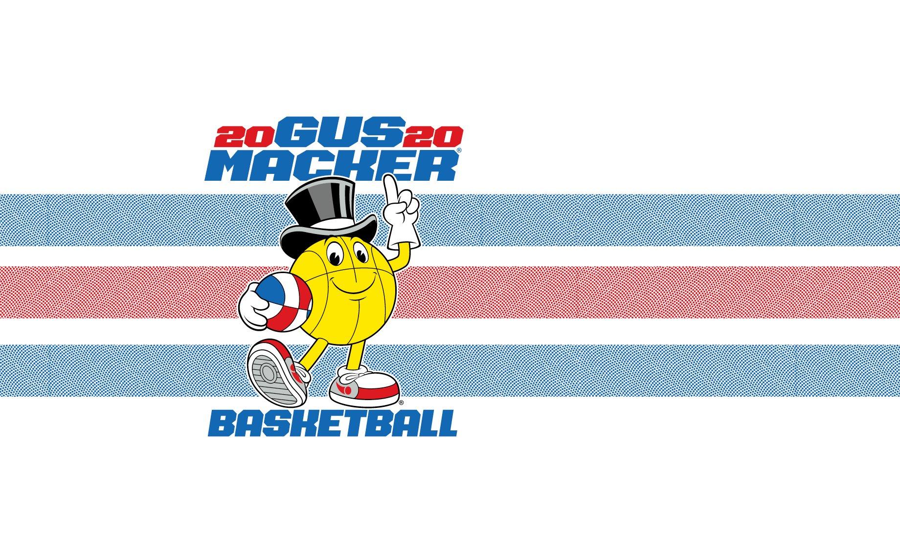 Rescheduled – Gus Macker Tournament
