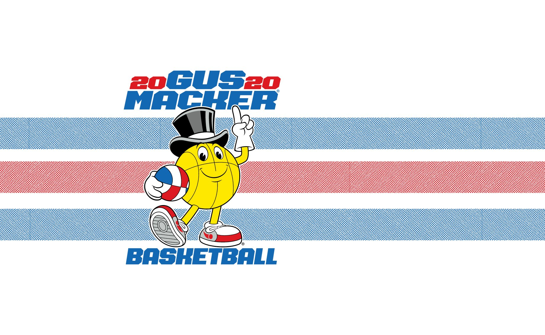 Gus Macker Tournament