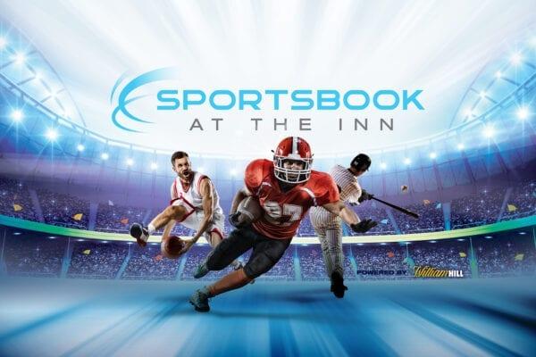 Sportsbook at the Inn
