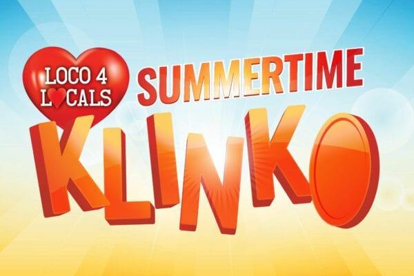 Loco 4 Locals – Summertime Klinko