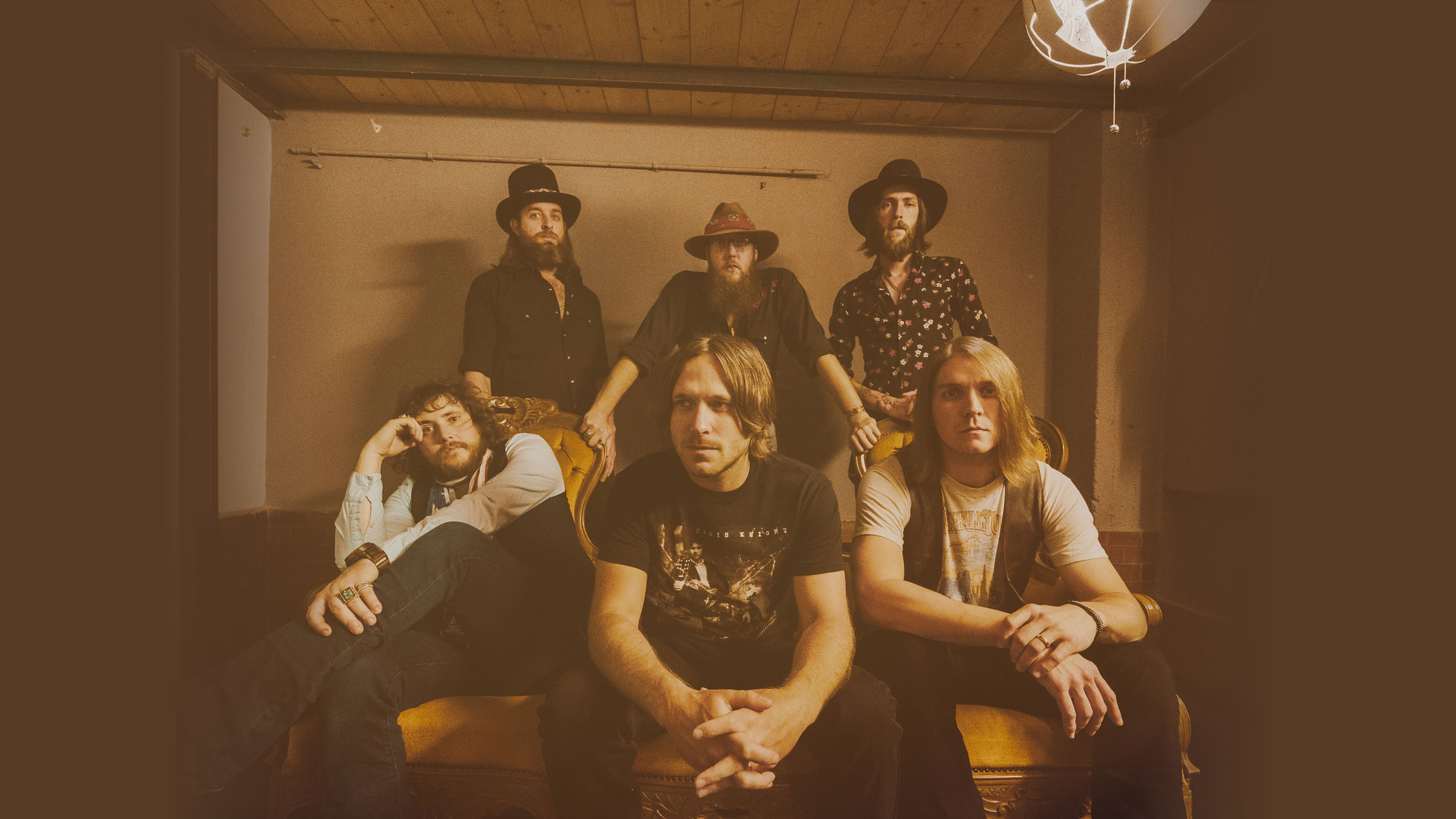 SOLD OUT – Whiskey Myers