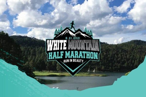 White Mountain Half Marathon